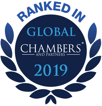 Global Chambers and partners 2019